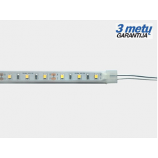 14,4W/m LED juosta 12V 4000K IP67 100lm PLUS AKTO