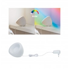 Šviestuvas BLE TABLE RGB+W 12W WHITE DIMMABLE
